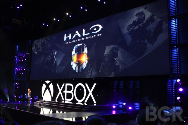 Halo The Master Chief Collection Release Date