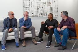 Apple Beats Deal Survey