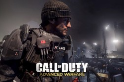 Call of Duty Advanced Warfare PS4 vs Xbox One