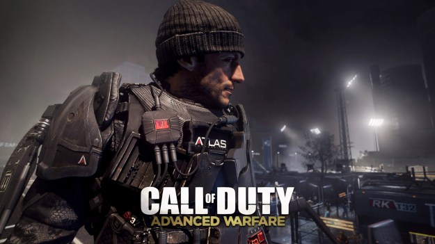 Call of Duty Advanced Warfare Multiplayer Trailer