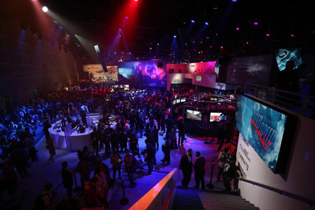 EA E3 2014 Press Conference