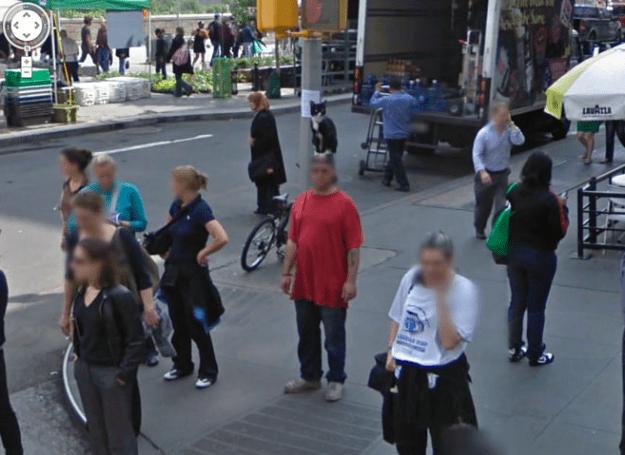 Top 50 Google Street View