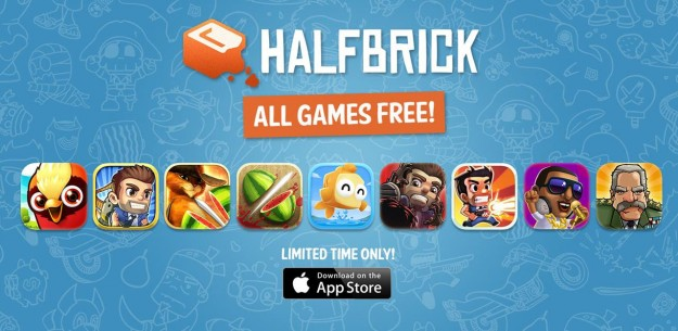 Free iPhone Games Download Links
