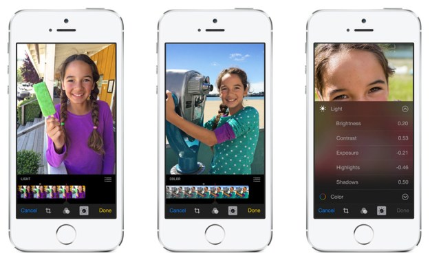 iOS 8 Features: Camera Manual Controls