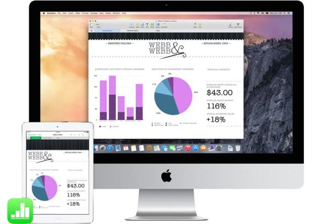 iOS OS X Handoff Apps