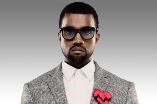 Kanye West Tidal Tweets Deleted
