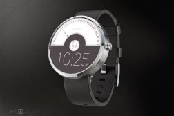 Samsung LG Motorola Android Wear Devices
