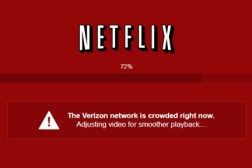 Verizon vs. Netflix Interconnection Deals