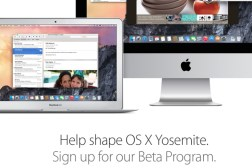 OS X Yosemite Beta Download Release Date
