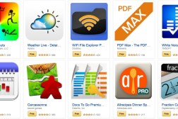 30 Free Android Apps on Amazon Appstore