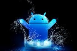 Android L Nexus 6 Nexus 9