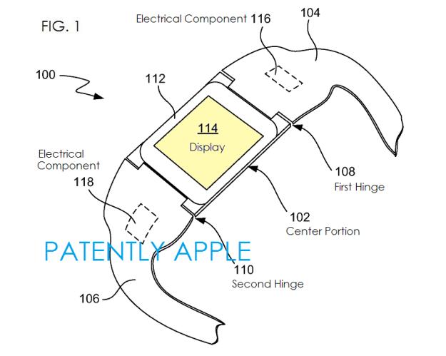 Apple iTime Smartwatch