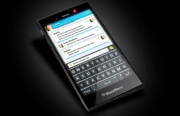 BlackBerry Z3 Vs. Xiaomi Redmi
