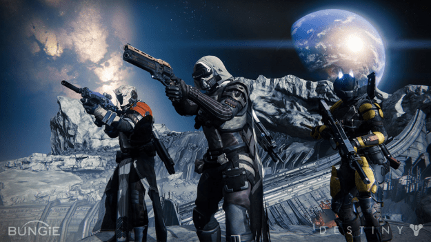Destiny Beta Details Leak