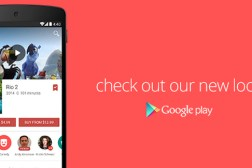 Android Material Design Animations