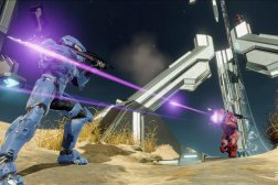 Halo: The Master Chief Collection Gameplay Video