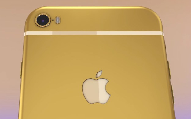 iPhone 6 Rumors: Apple Logo