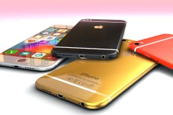 iPhone 6 Rumors Launch
