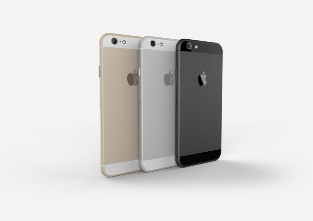 iPhone 6 Models Confirmed