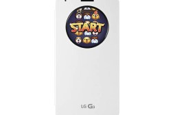 LG G3 QuickCircle Apps and Games