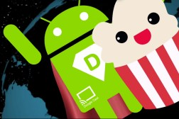 Popcorn Time for Android Chromecast Support