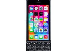 Ryan Seacrest Typo 2 BlackBerry