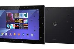 Xperia Z2 Tablet 4G LTE