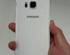 New leak reveals the somewhat-metallic Galaxy phone you've been waiting for - Image 4 of 4