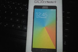 Galaxy Note 4 Specs Price