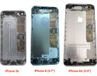 Rear shell of Apple's giant 5.5-inch iPhone shown up close in new leak - Image 2 of 2