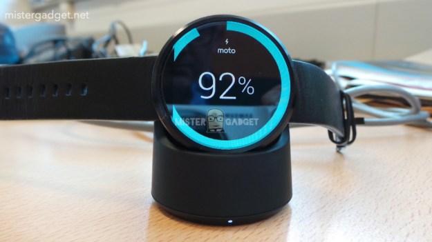 Moto 360 Release Date