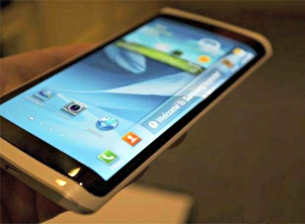 Galaxy Note Edge Rumors