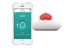 Sproutling Baby Monitor Wearable