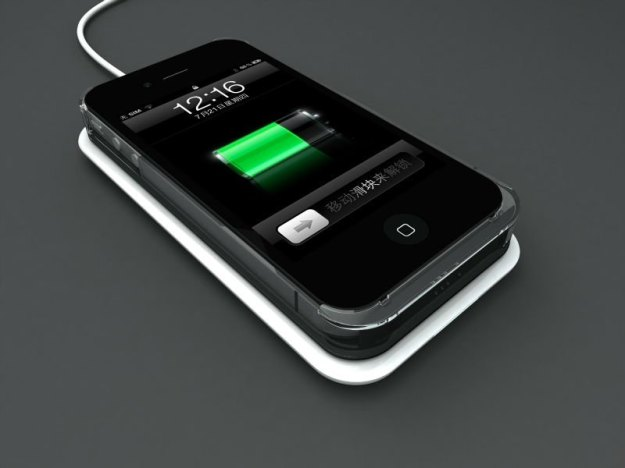 iPhone, iPad and iWatch Wireless Charging