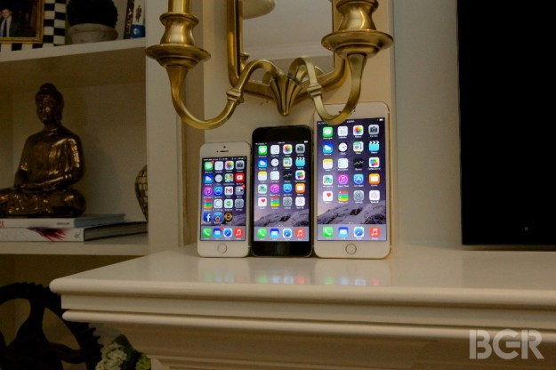 iPhone 6s Mini Rumors: 2015 Launch
