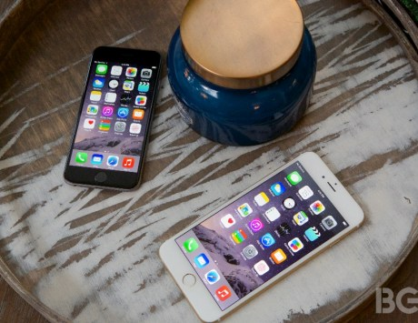 iPhone 6 and iPhone 6 Plus First Look