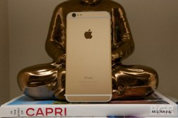 iPhone 6 vs Galaxy S5 vs LG G3