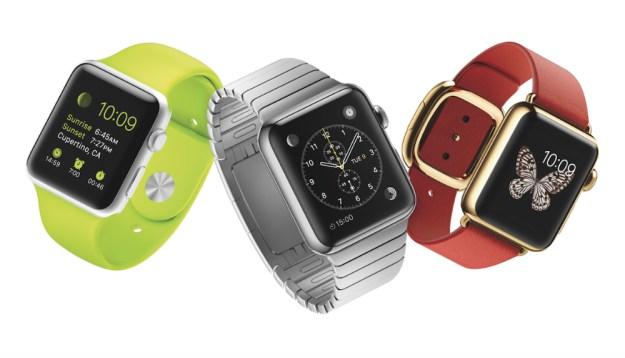 Is The Apple Watch Waterproof