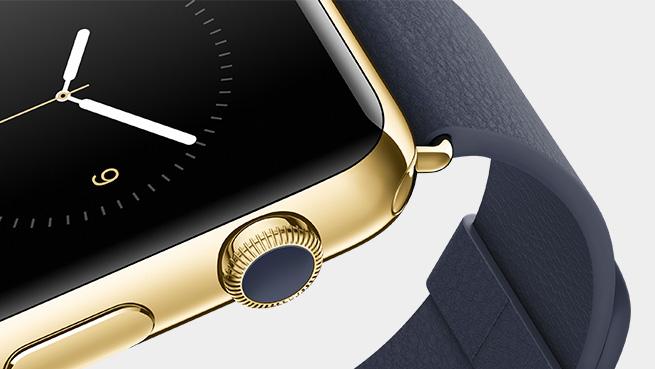 Apple Watch Photos