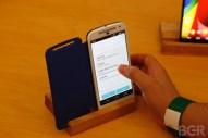 Motorola Moto G Hands-on - Image 2 of 6
