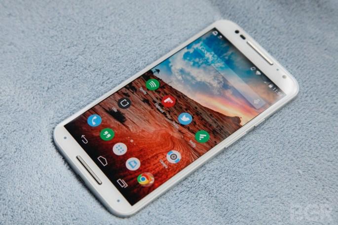Motorola Moto X Discount