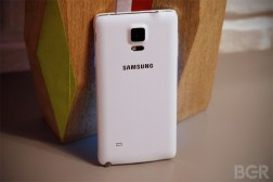 Galaxy Note 4 Release Date Delay