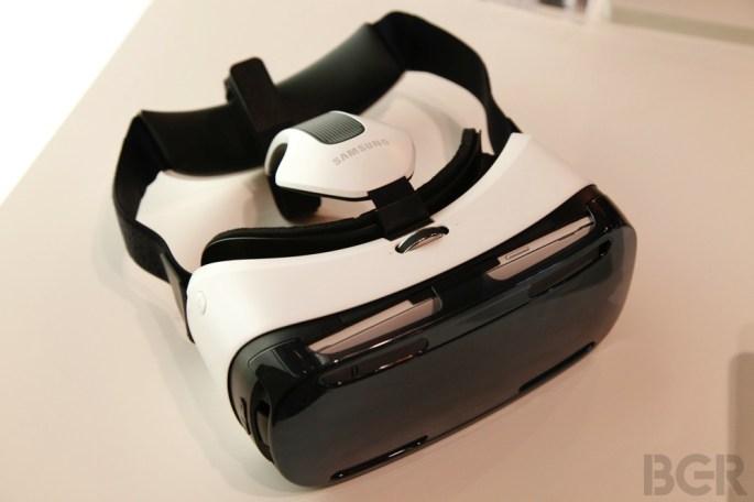 Samsing Gear VR Review