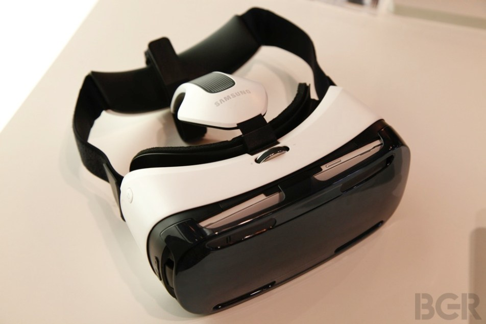 Samsing Gear VR Review