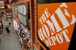 Home Depot Credit Card Theft