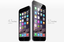 Apple unveils completely redesigned iPhone 6 and iPhone 6 Plus