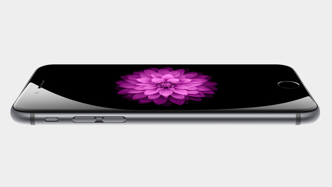 iPhone 6 Production Delays