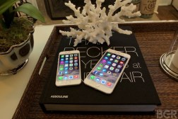 iPhone 6 and 6 Plus Christmas Sales