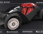 Meet Strati, the first 3D printed car in the world - Image 1 of 4