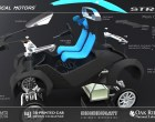 Meet Strati, the first 3D printed car in the world - Image 4 of 4